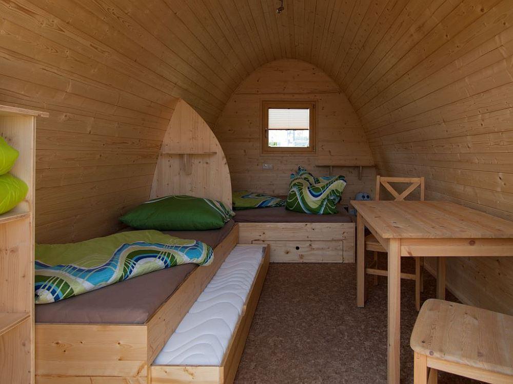 camping pöhl